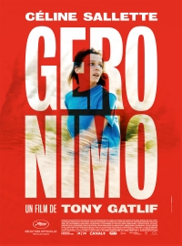 Sunday April 19 @ 3:30pm - Geronimo