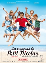 Saturday, April 11 @ 11:00am - Nicholas On Holidays